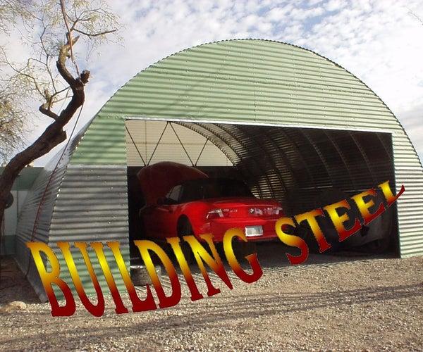 2 Car All-Metal Workshop for 2 Grand