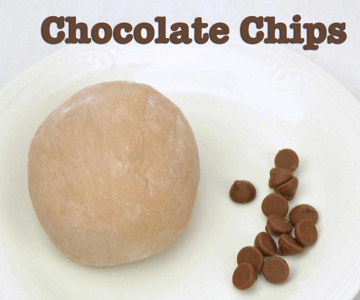Chocolate Chip Version
