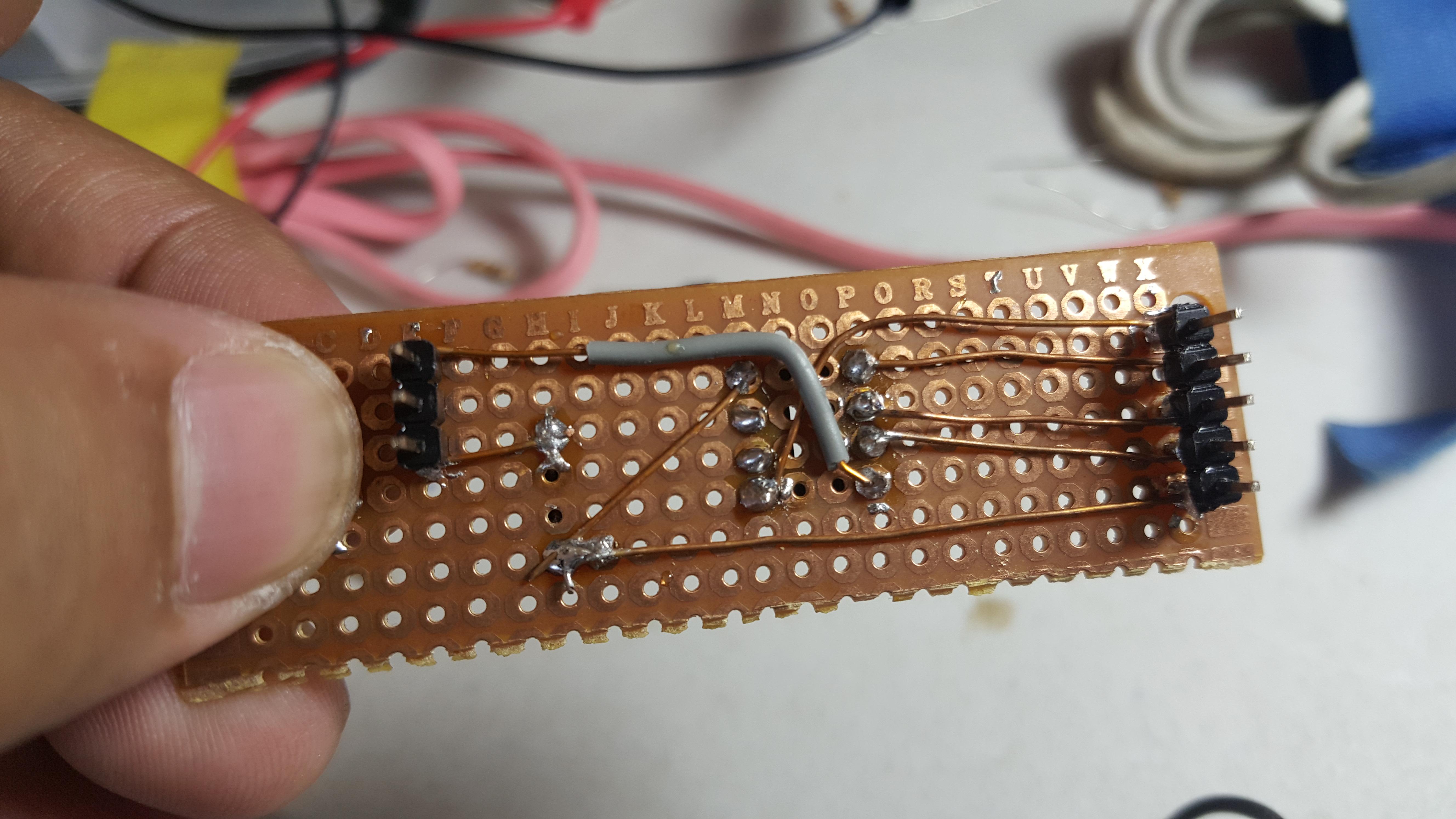 Arduino Attiny Programming Shield