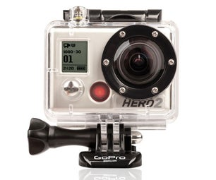 GoPro Camera Projects