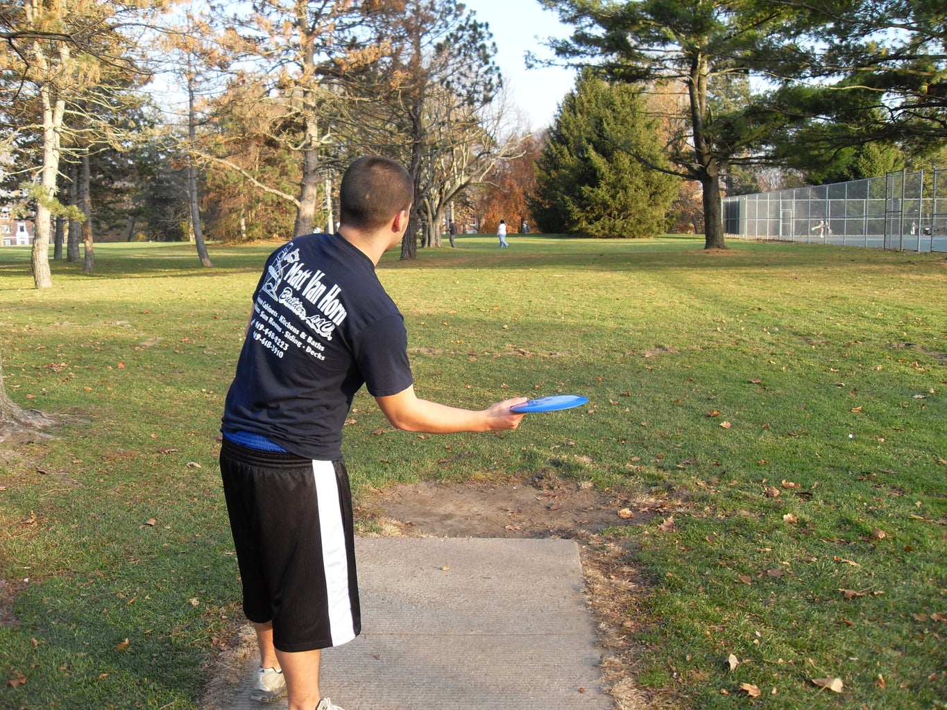 Throwing With Grip #2