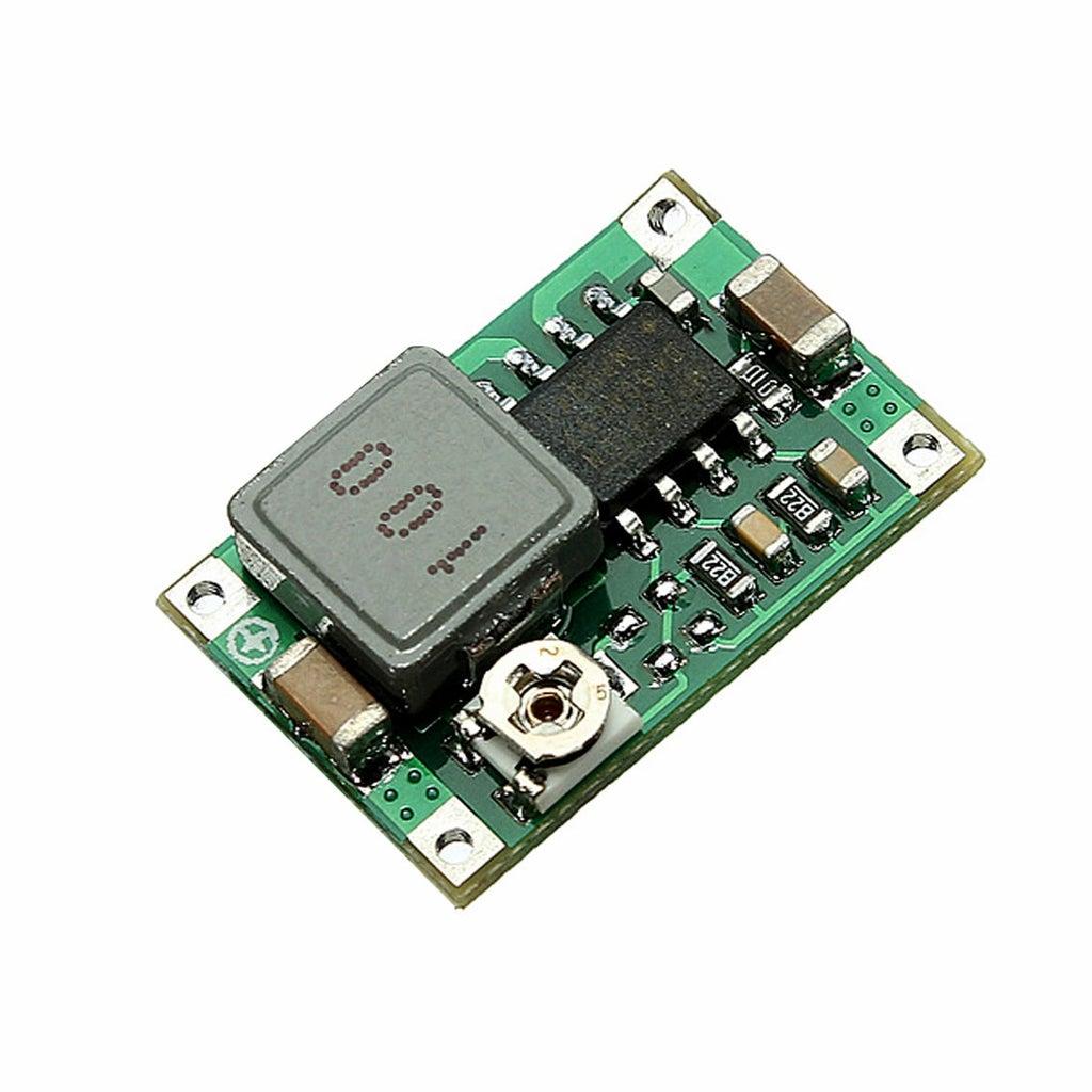 Electronic Parts (DC-DC Mini Stepdown)