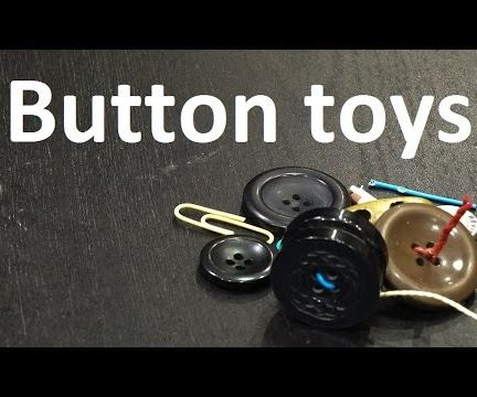 button toys