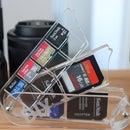 DIY SD卡存储多工具