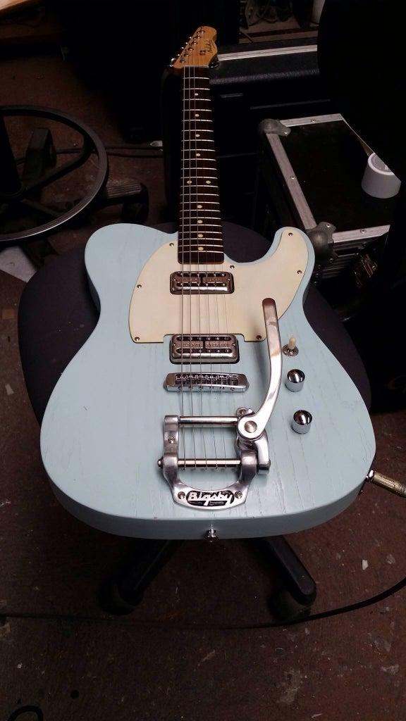 Enjoy Your Guitard