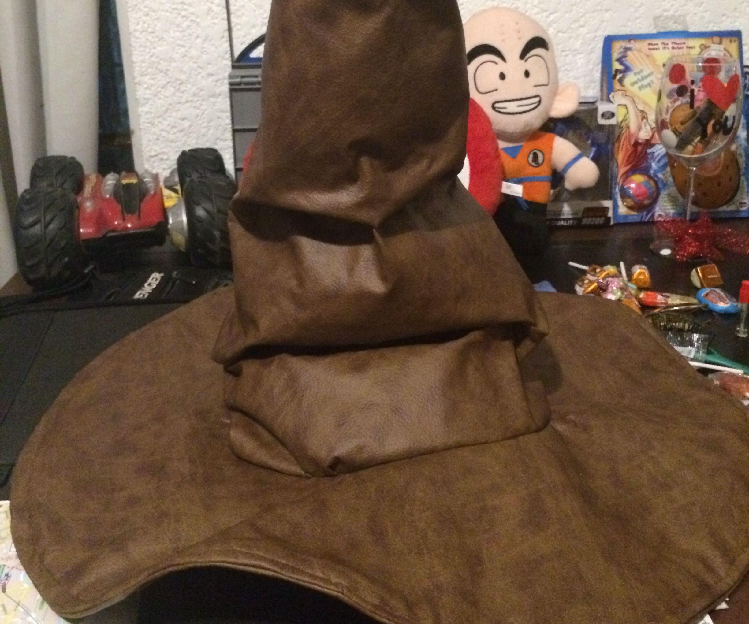 Wizarding World Sorting Hat