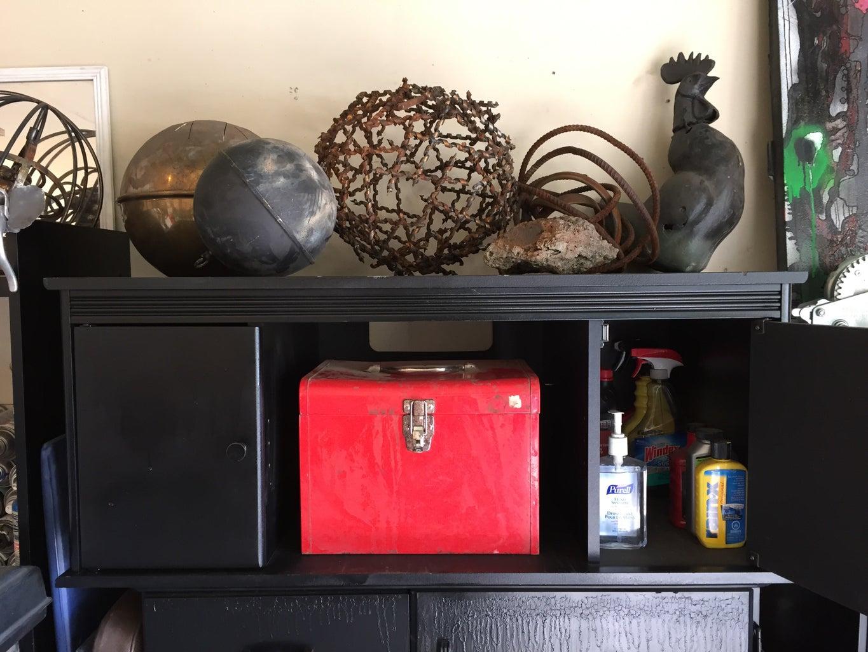 Keep Organizing