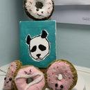 Mini Felt Doughnut (with a Bonus at the End!) 🍩🍩🍩