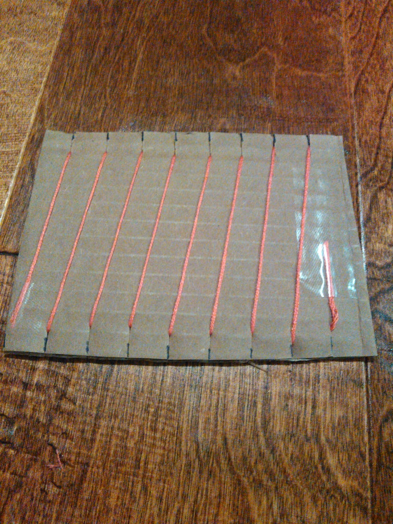 String the Loom