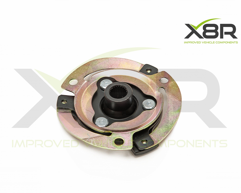 Air Conditioning Compressor Clutch Kit-Automotive Air Conditioning Plate Compressor Clutch Hub Fit for CVC Audi 5N0820803 Car Auto Accessory