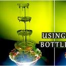 DIY Water Fountain Using Bottle