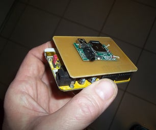 Cheap and Easy MP3 Shield for Arduino