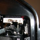 Underwater Camera Housing Leak Detector