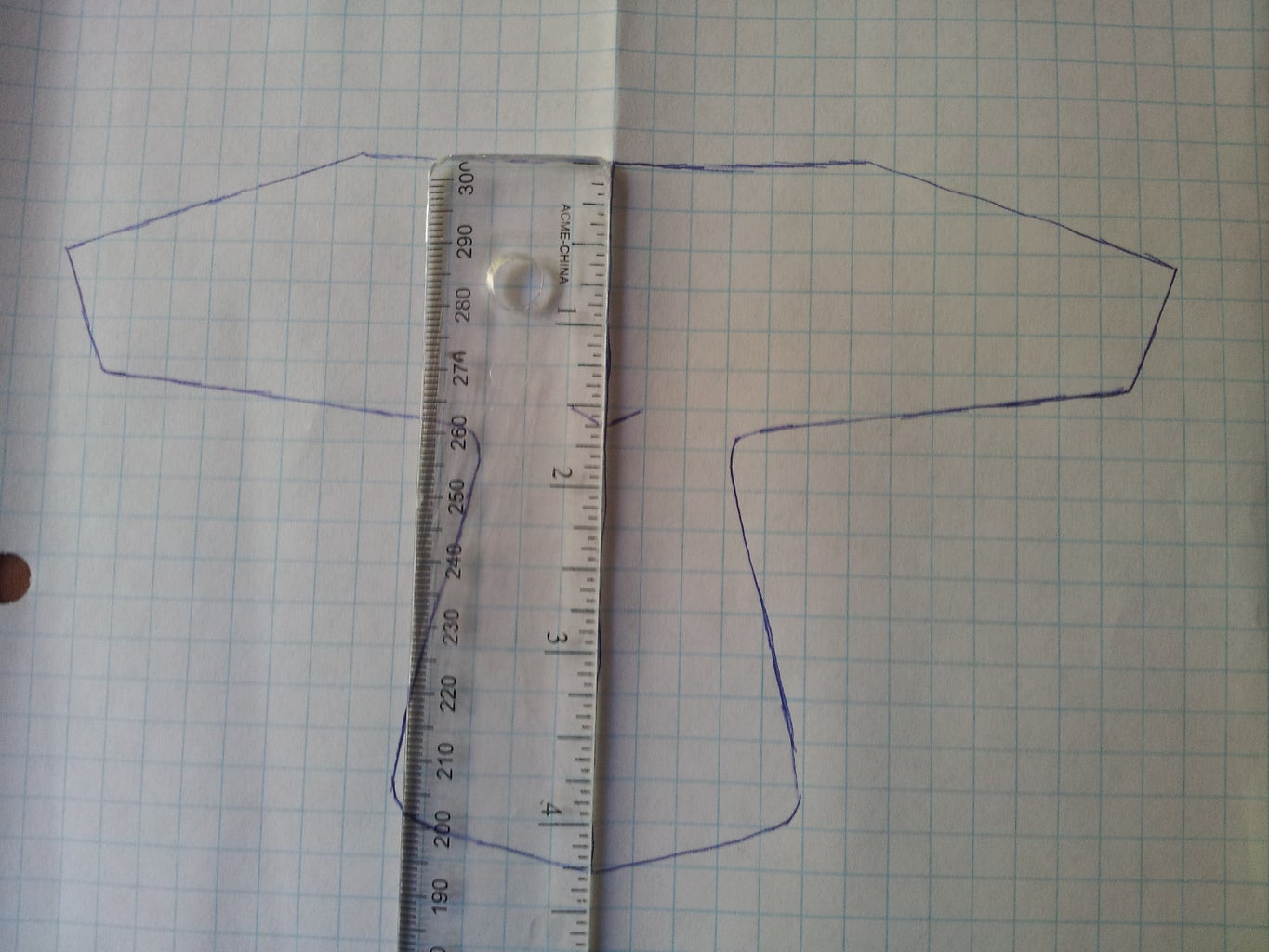Making Your Pattern