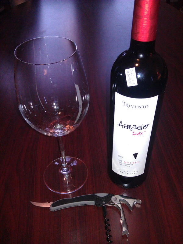 How to Open a Wine Bottle With a Two-Step Waiter's Corkscrew