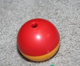How to Make a K'nex Clicker Ball