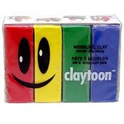 Claymation!