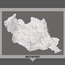 From Digital Terrain Data to 3D Printing