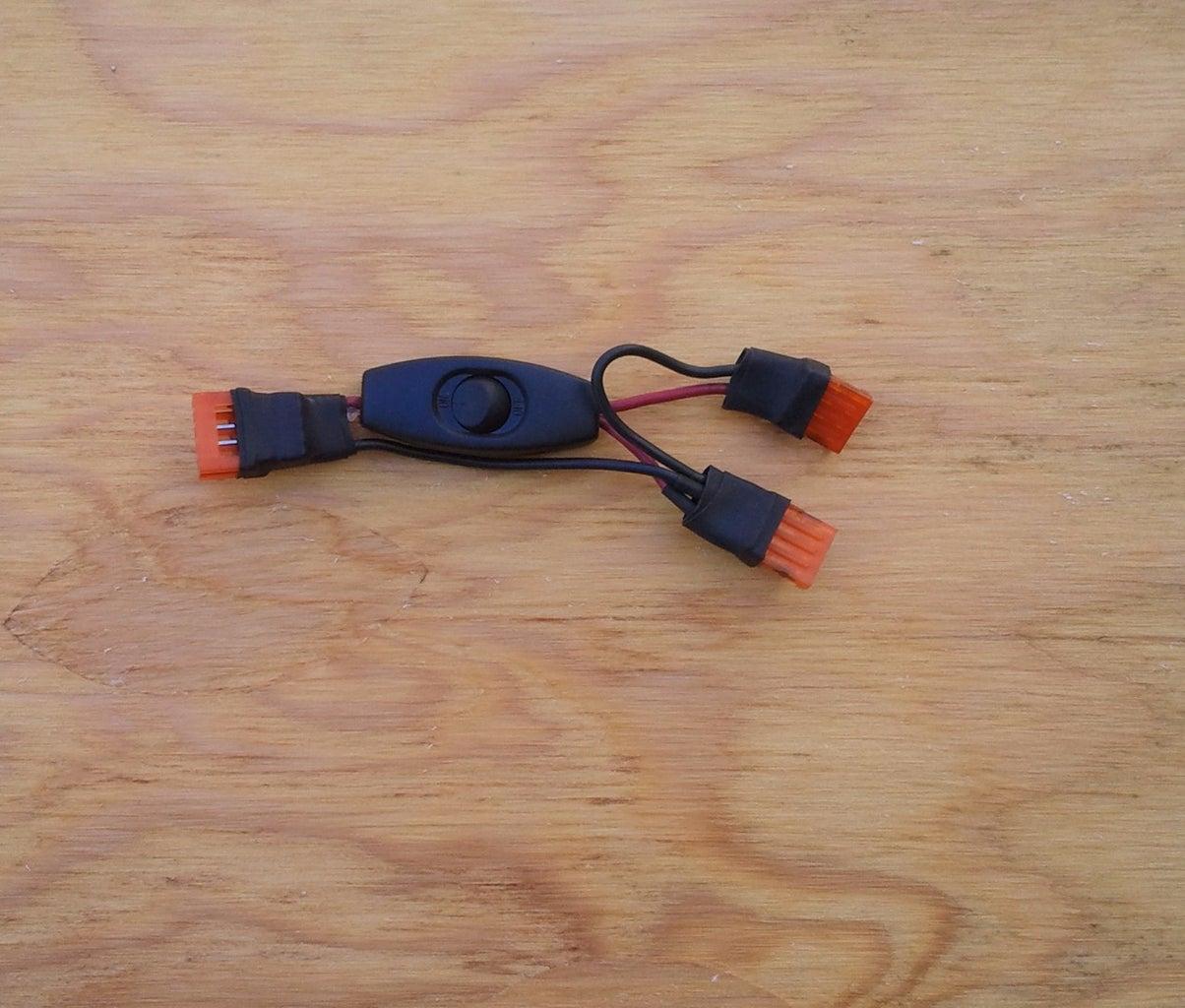 Main Cutoff Switch