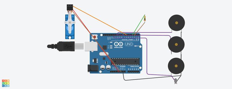 Interações Eletronicas: Arduino