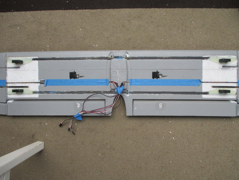 Quadcopter Components: Carbon Reinforcement Spars
