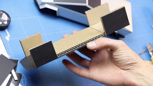 Assemble the Inner Frame