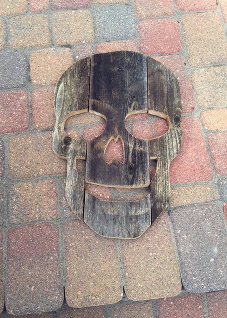 Other Fence Picket Skulls