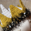 Where the Wild Things Are Hat - Knit & Crochet