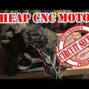 CNC Servo Stepper(GRBL Capable)
