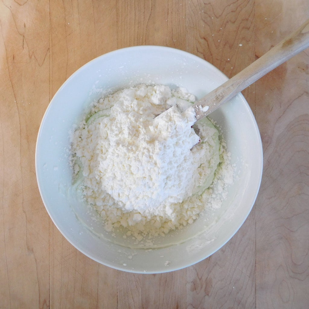 Play Clay Recipe
