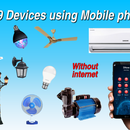 Control 9 Appliances Without Internet