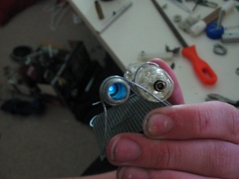 The Accidental Pocket Jet Engine...