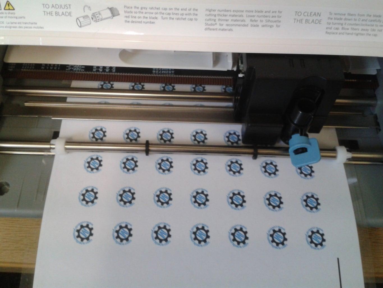 Print... and Cut!
