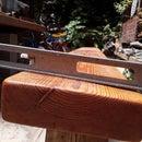 Fix Warped Bench