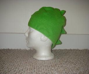 DINOSAUR HAT!!!