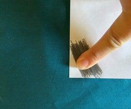 检查你的指纹