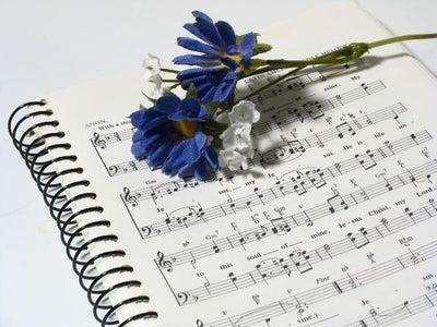 Sight-Reading Written Music