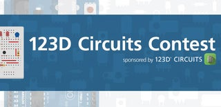 123D Circuits Contest