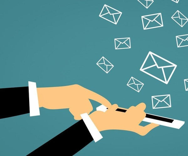 Automate Email Aggregation, Sending