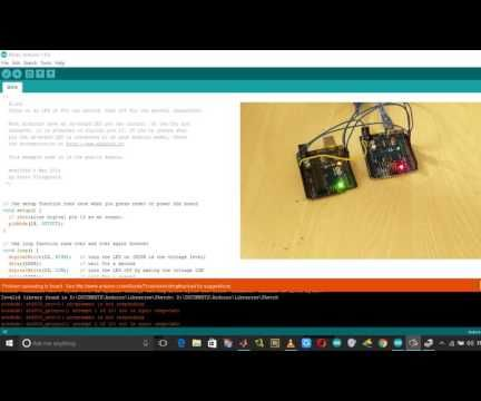 Fix avrdude: stk500_getsync(): not in sync Error In Arduino