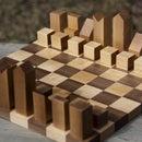 Making a Chessboard