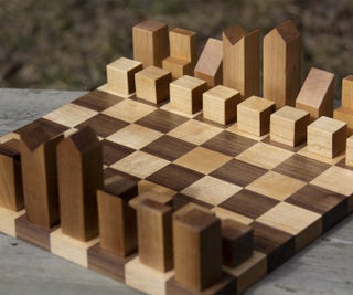 Making a Chessboard