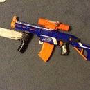 Nerf AK-47
