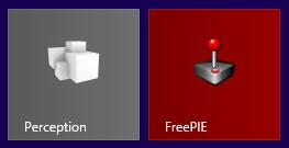 Rift on Your Desktop