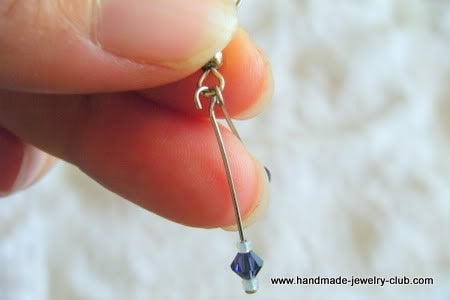 How to Make Earrings Using Headpins