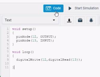 Output & Program for Step 1 & Step 2:
