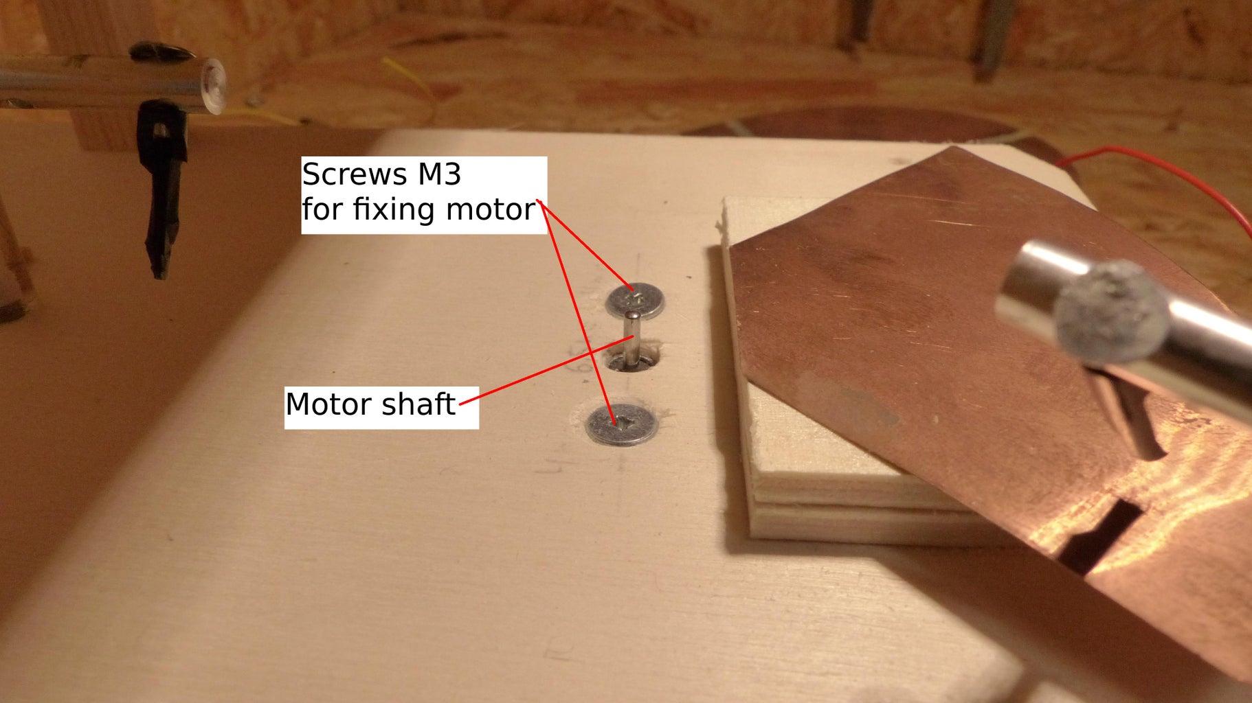 Making the Mechanics