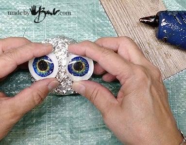 The Rock Eye Form: