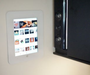 Kitchen Sound System
