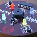 Create Your Own Electronic Game Kit